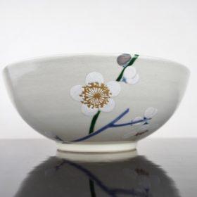 楠部彌弌,菓子鉢